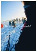 Titter solen også frem i Nordgrønland...? - Greenland Guide - Page 3