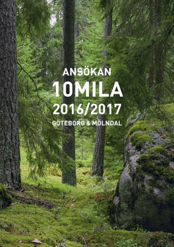 AnsökAn - Göteborg-Majorna OK