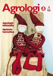 nettilehti 406.pdf - Agrologien Liitto ry