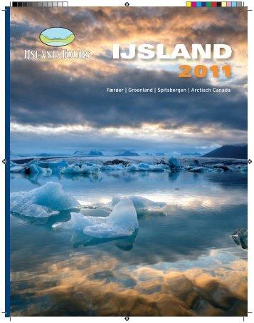 Færøer | Groenland | Spitsbergen | Arctisch Canada