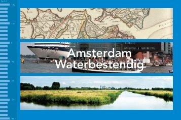 Amsterdam Waterbestendig (pdf) - Waternet