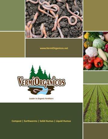 Brochure VermiOrganicos