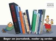 Bøger om journalistik, medier og verden - Flemming Sørensen
