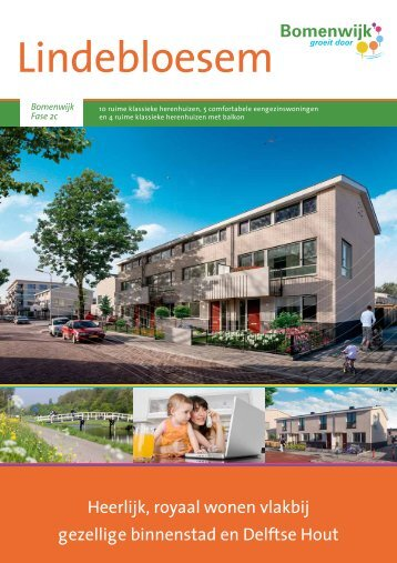 Heerlijk, royaal wonen vlakbij gezellige binnenstad en Delftse Hout