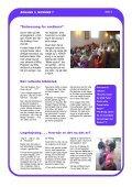 NYHEDSBREV - Solsikken - Page 3