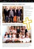 juni · juli · August 2013 · nr. 106 · årg. 68 Kirke&Sogn - Brorstrup og ... - Page 5