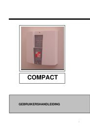 COMPACT - Lobeco