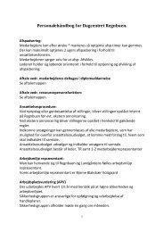 Personalehåndbog - Ikast-Brande Kommune