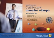 PDF pozvánka - Controller Institut