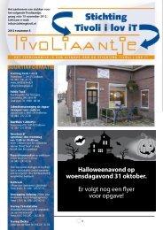 Editie 5 - Stichting Tivoli