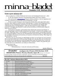 minna-bladet 1/12 februari 2012