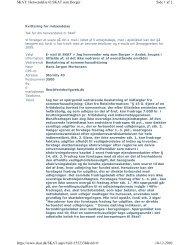 Side 1 af 2 SKAT: Henvendelse til SKAT som Borger 10-12-2010 ...