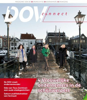 DOV connect nummer 2 (maart 2012)