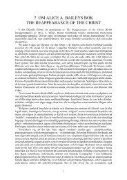 Om Kristi återuppträdande - Henry T. Laurency Publishing Foundation