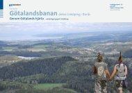 Landskapsanalys - Exempelbanken