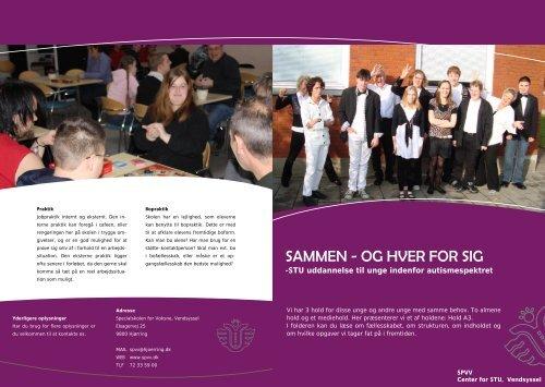 SAMMEN - OG HVER FOR SIG - Spvv