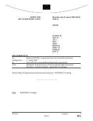 Hent Kommissionens meddelelse - 5654/02 - Folketingets EU ...