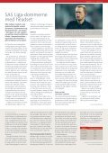 Kurven knækker for alvor - DBU - Page 3