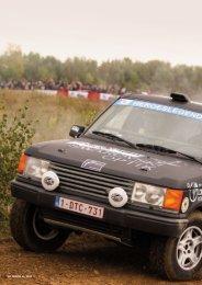 My Land Rover Magazine, Dec - HEROESLEGEND