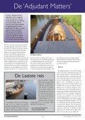 Varend Erfgoed, Klassieke Schepen, Bruine Vloot en Chartervaart - Page 2