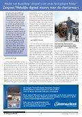 Varend Erfgoed, Klassieke Schepen, Bruine Vloot en Chartervaart - Page 7