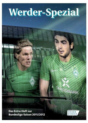 Werder-Spezial
