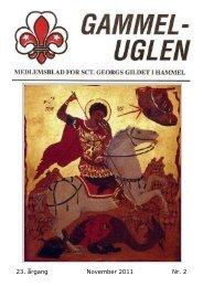 Gammel-Uglen - Sct Georgs Gildet i Hammel