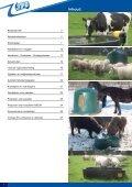 Waterbakken - JFC Manufacturing - Page 2