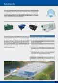 Waterbakken - JFC Manufacturing - Page 3