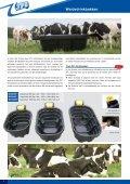 Waterbakken - JFC Manufacturing - Page 4