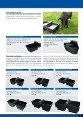 Waterbakken - JFC Manufacturing - Page 5