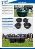 Waterbakken - JFC Manufacturing - Page 6