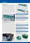 Waterbakken - JFC Manufacturing - Page 7