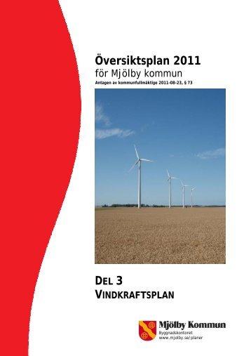 ÖP del 3.pdf - Mjölby kommun
