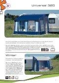 Untitled - Van den Elzen Caravans - Page 7