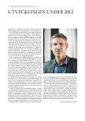 Hållbarhetsredovisning 2012 - Page 6