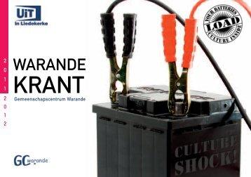 WARANDE - Midlive
