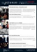 hösten 2010 - Alvesta Jazz & Blues - Page 2