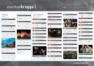 events.brugge.be - Foto Brugge