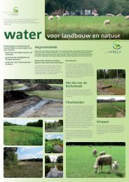 Posters Boeren voor Natuur - Boeren voor natuur Twente