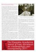 KLASSIEKE BERICHTEN - Klassieke Salon - Page 2