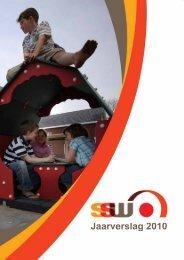 Jaarverslag 2010 - Home | SSW 2010