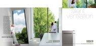 Brochure ventilatie (PDF) - The Heating Company