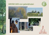 Groene Gids - pdf - Open kerken
