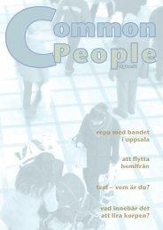 common people - Hem - Guc