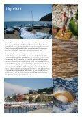 VELVA IGURIA - Hyra hus på Österlen, Skåne och i Ligurien, Italien ... - Page 2