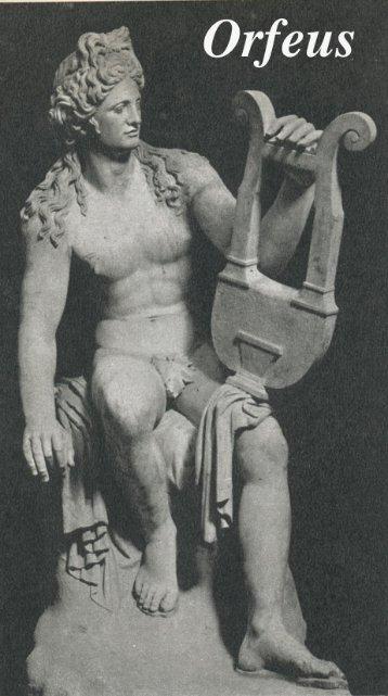 Orfeus - fritenkaren.se