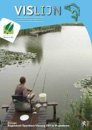 Bijlage Reglement Openbare Visserij 2011 in Vlaanderen - Zwevegem
