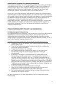 frokostordning i daginstitutioner - Esbjerg Kommune - Page 4