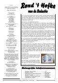 september 2008.pub - Rond ´t Hofke - Page 2